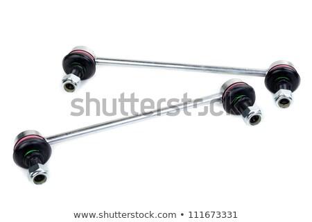 roll bar linkage kit car stock photo © ruslanomega