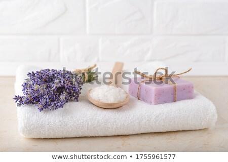 fragrant lavender  Stock photo © Masha
