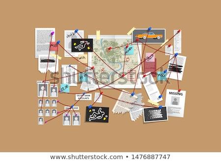recht · rechter · justitie · teken · boek - stockfoto © glorcza