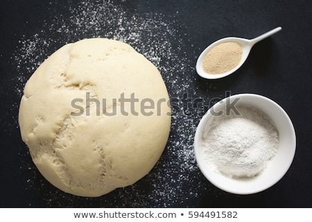 proving bread Stock photo © neillangan