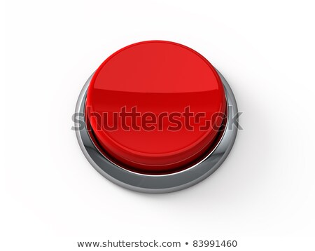 Stop - Clicking Red Keyboard Button. Stock photo © tashatuvango