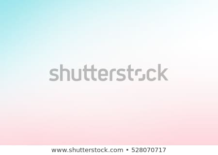 dreamy cloud background with pastel color sky Stock photo © SArts