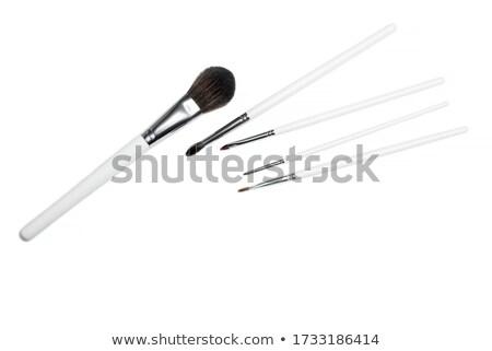 個人衛生 · 製品 · 白 · 水平な · 表示 · 新しい - ストックフォト © shutswis