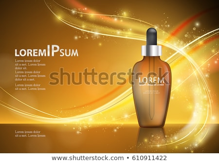 Beautiful wavy backdrops Stock photo © saicle