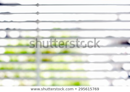 Ciego borroso horizontal marrón resumen luz Foto stock © Procy