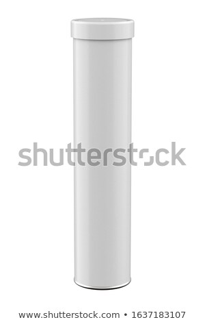 grease tube Stock photo © FOKA