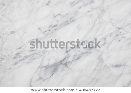 Overhead of tiles and tool Stock photo © wavebreak_media