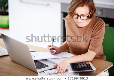 Business Start Tax Problem Stock photo © Lightsource