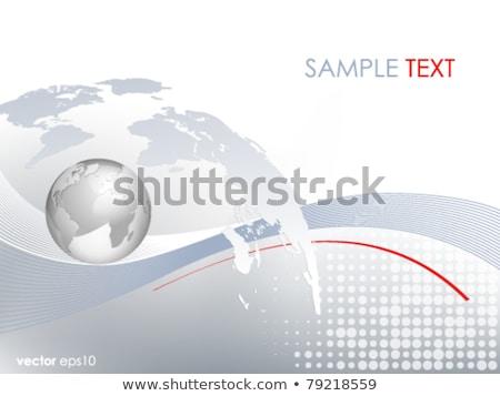 nowoczesne · wektora · USA · etykiety · odizolowany · biały - zdjęcia stock © kyryloff