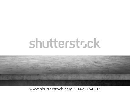 Concrete surface. Stock photo © Leonardi