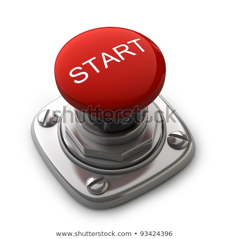 achtung   button on keyboard stock photo © tashatuvango