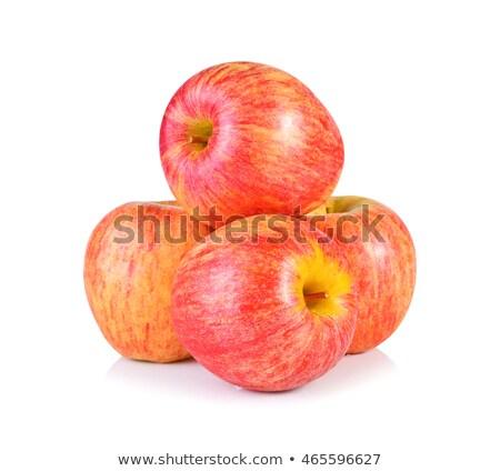 Royal Gala Apples stock photo © Freezingpictures