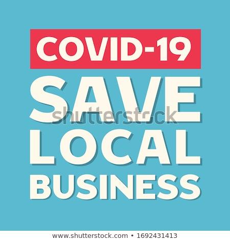 community savings stock photo © lightsource
