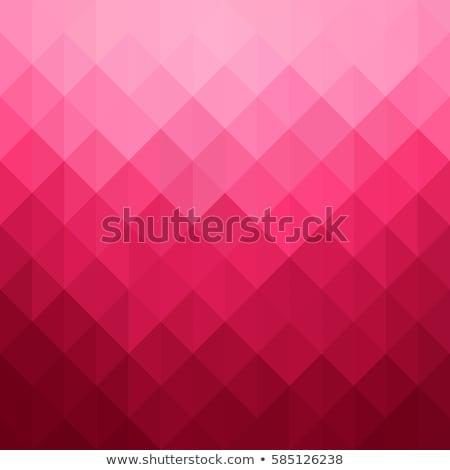 Photo stock: Résumé · motif · géométrique · eps · 10