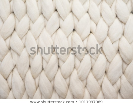 Wool background Stock photo © day908