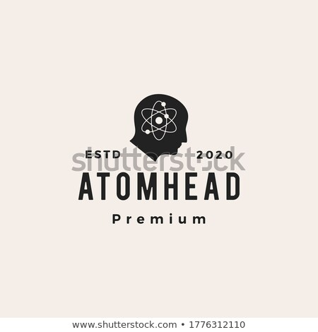 Atomic Brain Power Stock photo © cteconsulting