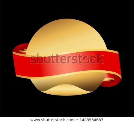 arany · fogkő · fekete · textúra · terv · technológia - stock fotó © robuart