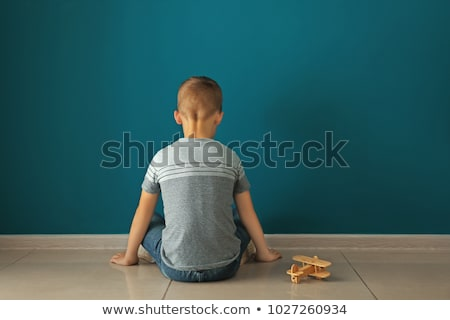Autism Psychology Stock photo © Lightsource