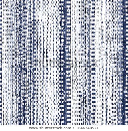 Seamless celtic linen pattern Stock photo © sahua