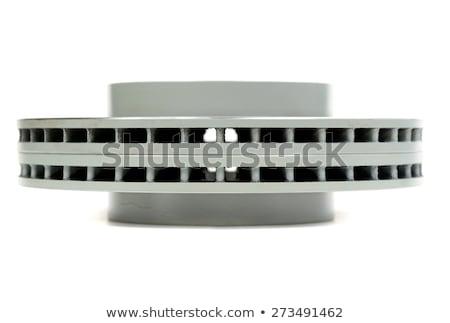 brake discs side view stock photo © marekusz