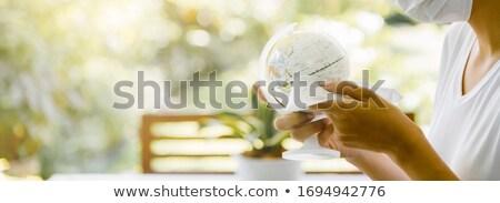 女性 マニュアル ワーカー 世界中 ビジネス ストックフォト © photography33