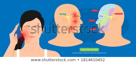 chirurgie · portret · gelukkig · chirurg · Open · laptop - stockfoto © pressmaster