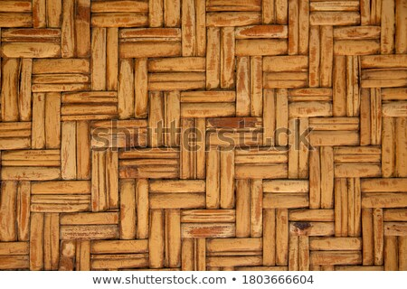 çizgili doku şerit duvar kağıdı beyaz Stok fotoğraf © byjenjen