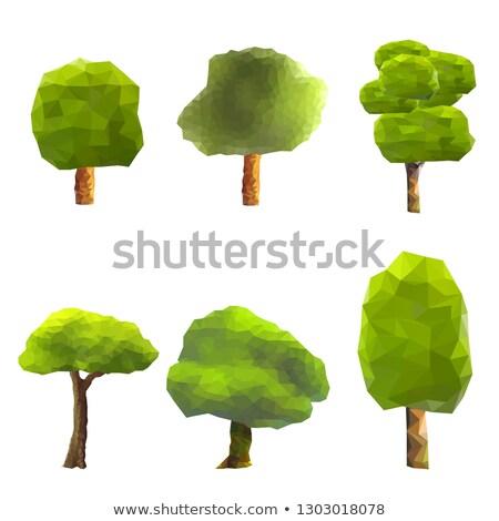 soyut · eco · dünya · cam · arka · plan · yeşil - stok fotoğraf © pathakdesigner