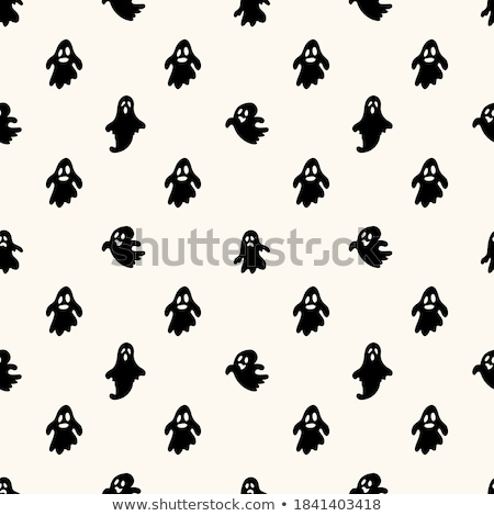 classic halloween faces stock photo © cteconsulting