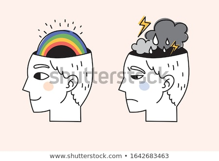 brain therapy stock photo © lightsource