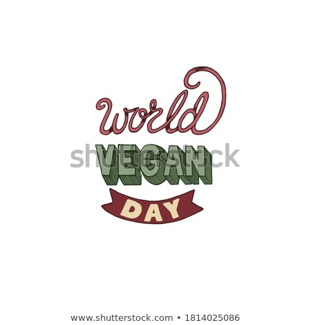 Piękna kartkę z życzeniami świat zdrowia dzień kolorowy Zdjęcia stock © bharat
