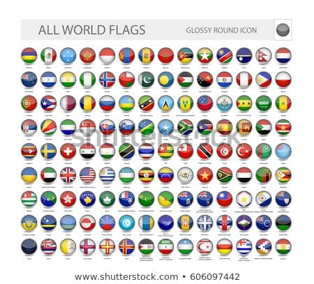 Suíça Síria bandeiras vetor imagem quebra-cabeça Foto stock © Istanbul2009