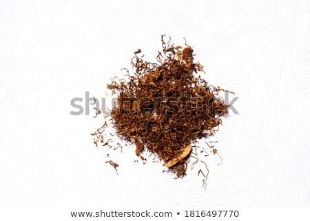 Pinch of Cannabis Stock photo © HASLOO