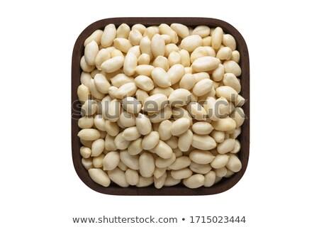 Arachide plaquette cookies fruits frais fruits Photo stock © Digifoodstock