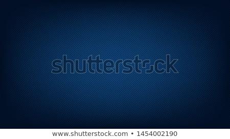 暗い 青 バナー セット テンプレート 抽象的な ストックフォト © graphicyazz