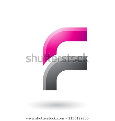 logo · logo-ontwerp · business · ontwerp · teken · brief - stockfoto © cidepix