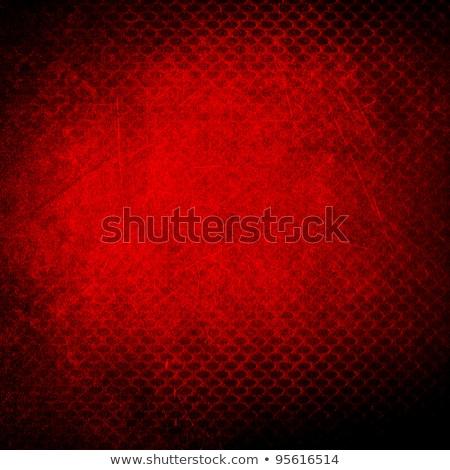 czerwony · biały · niebieski · blask · tekstury · streszczenie - zdjęcia stock © marinini