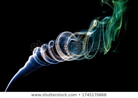 Multi-colored aromatherapy sticks Stock photo © zhekos
