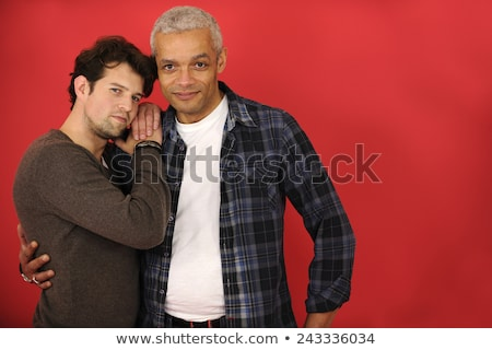210919 stock photo mature man on black   flirting Witch Porn. OverlayWitch Porn. Preview