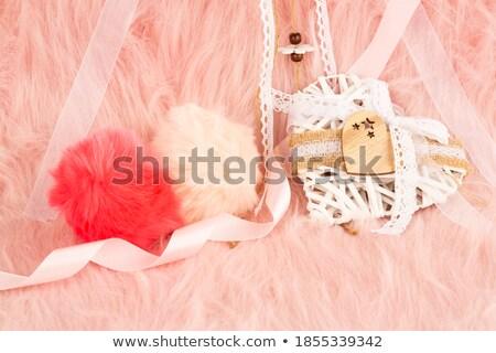 Fur Passion ストックフォト © ruzanna