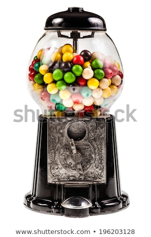 Sugar Dispenser isolated with a clipping path Stock photo © danny_smythe