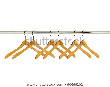Single metal rod Stock photo © Arezzoni