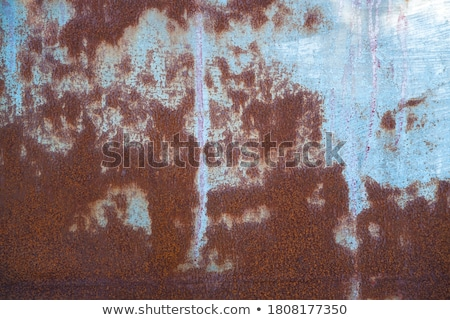 old zinc Stock photo © antonihalim