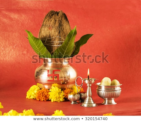 szimbólum · művészi · terv · virág · felirat · jóga - stock fotó © pinnacleanimates