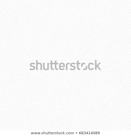 Vettore tela disegno geometrico abstract bianco Foto d'archivio © sanjanovakovic
