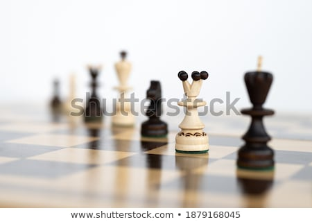 3d small people - trip up Stock photo © AnatolyM