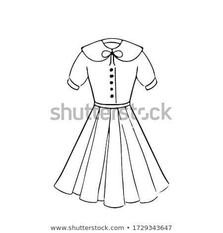 desenho · animado · vetor · rabisco · bebê · ilustração - foto stock © rastudio