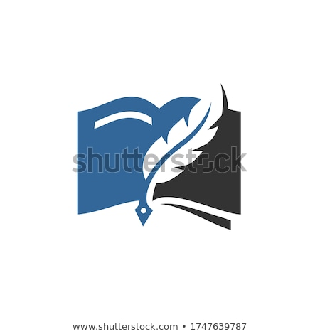 Open Law Book Stock photo © AndreyPopov