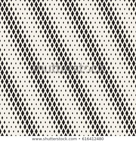 セット 100 ハーフトーン 光 長方形 ストックフォト © samolevsky