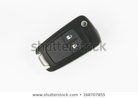 Stake of Remote Controls Stock photo © rcarner